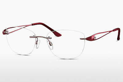 Eyewear Fineline FL 890029 50 - Red