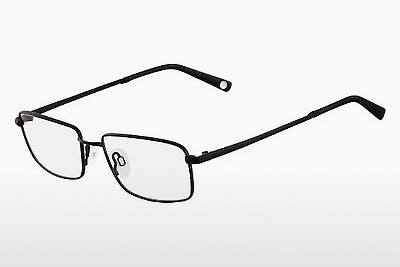 Eyewear Flexon BENEDICT 600 001 - Black