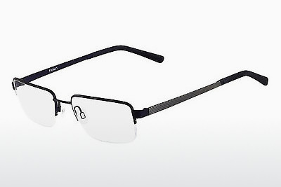 Eyewear Flexon E1027 412 - Grey, Navy