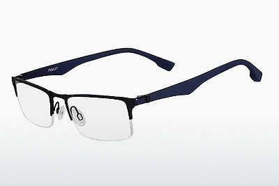 Eyewear Flexon E1060 412 - Grey, Navy