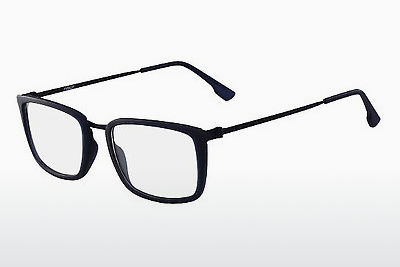Eyewear Flexon E1082 412 - Grey, Navy