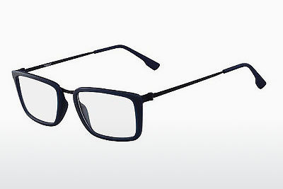 Eyewear Flexon E1083 412 - Grey, Navy
