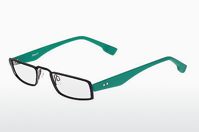 Eyewear Flexon E1100 412 - Grey, Navy