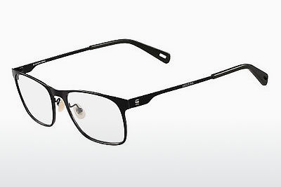 Eyewear G-Star RAW GS2125 FLAT METAL GSRD JEG 001 - Black