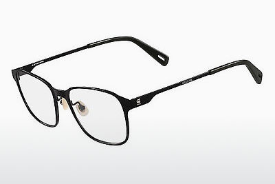 Eyewear G-Star RAW GS2126 FLAT METAL GSRD GRIDOR 001 - Black