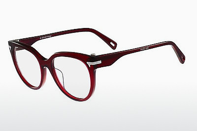 Eyewear G-Star RAW GS2637 FAT FAGAN 606 - Burgundy