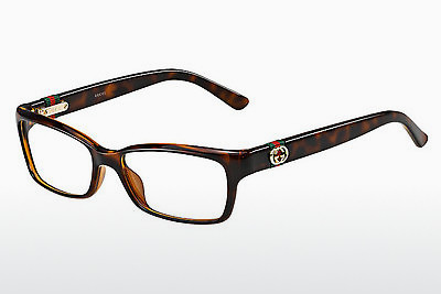 Eyewear Gucci GG 3647 DWJ - Brown, Havanna