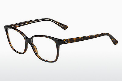 Eyewear Gucci GG 3724 HNZ - Brown, Havanna