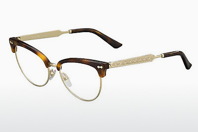 Eyewear Gucci GG 4284 CRX - Brown, Havanna