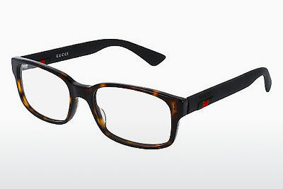 Eyewear Gucci GG0012O 002 - Brown, Havanna