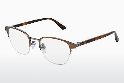 Eyewear Gucci GG0020O 003 - Brown