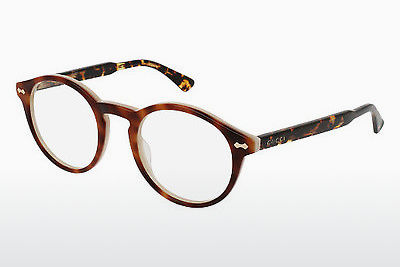 Eyewear Gucci GG0127O 003 - Brown, Havanna