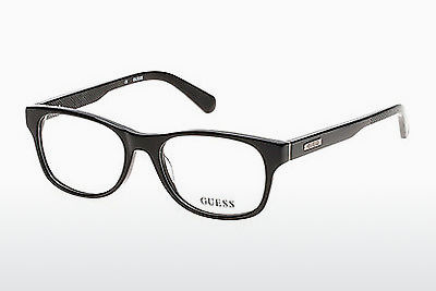 Eyewear Guess GU1858 001 - Black, Shiny