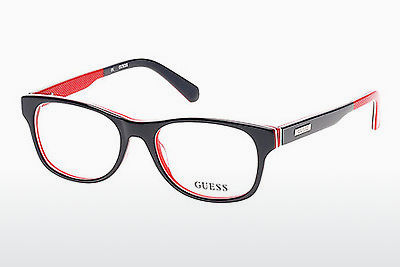 Eyewear Guess GU1858 090 - Blue, Shiny