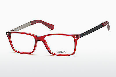Eyewear Guess GU1869 070 - Burgundy, Bordeaux, Matt