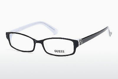 Eyewear Guess GU2526 003 - Black, Transparent