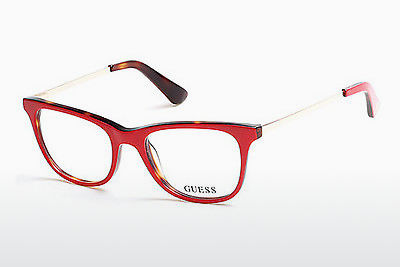 Eyewear Guess GU2532 071 - Burgundy, Bordeaux