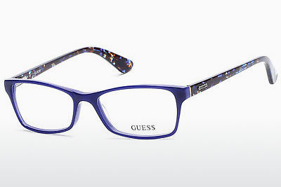 Eyewear Guess GU2549 084 - Blue, Azure, Shiny