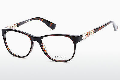 Eyewear Guess GU2559 050 - Brown, Dark