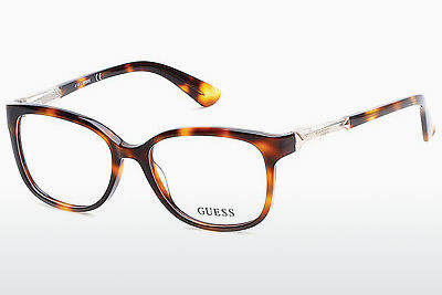 Eyewear Guess GU2560 052 - Brown, Dark, Havana