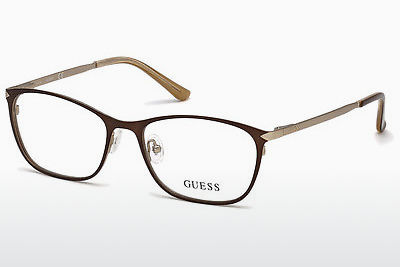 Eyewear Guess GU2587 049 - Brown, Dark, Matt
