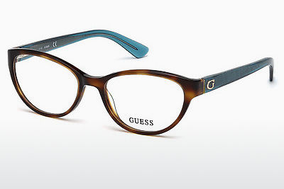 Eyewear Guess GU2592 052 - Brown, Dark, Havana
