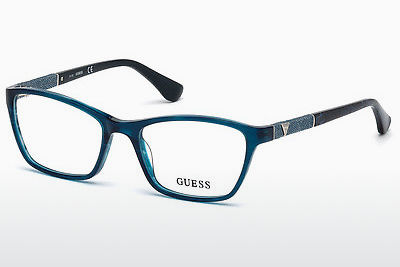 Eyewear Guess GU2594 087 - Blue, Green