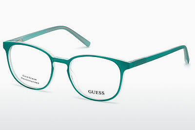 Eyewear Guess GU3009 095 - Green, Bright