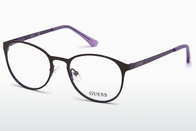 Eyewear Guess GU3011 050 - Brown, Dark
