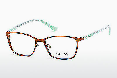 Eyewear Guess GU9154 046 - Brown, Bright, Matt