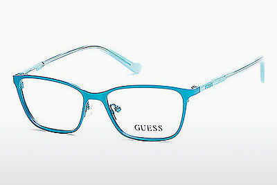 Eyewear Guess GU9154 085 - Blue, Azure, Matt