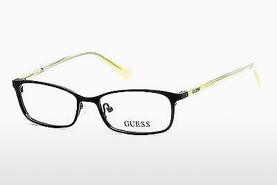 Eyewear Guess GU9155 001 - Black, Shiny