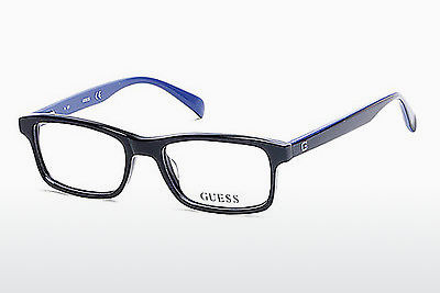 Eyewear Guess GU9162 001 - Black, Shiny