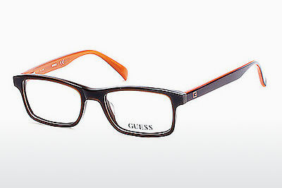 Eyewear Guess GU9162 048 - Brown, Dark, Shiny