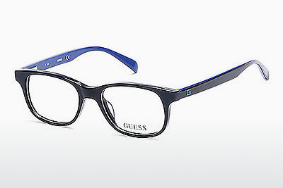 Eyewear Guess GU9163 001 - Black, Shiny