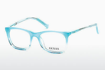 Eyewear Guess GU9164 084 - Blue, Azure, Shiny