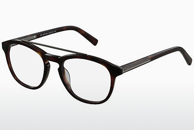 Eyewear JB by Jerome Boateng Hamburg (JBF100 3) - Havanna, Brown