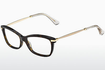 Eyewear Jimmy Choo JC96 7VI - Havanna, White