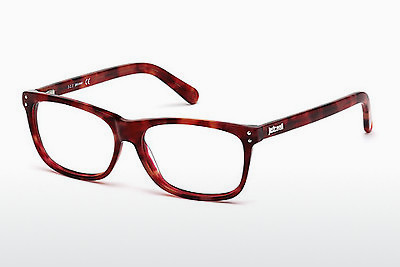 Eyewear Just Cavalli JC0621 054 - Havanna, Red