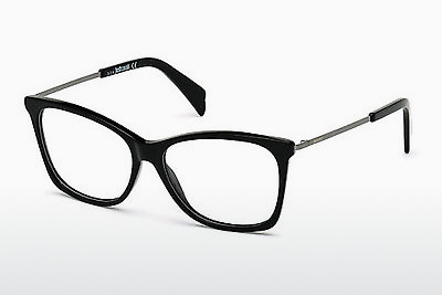 Eyewear Just Cavalli JC0705 001 - Black, Shiny