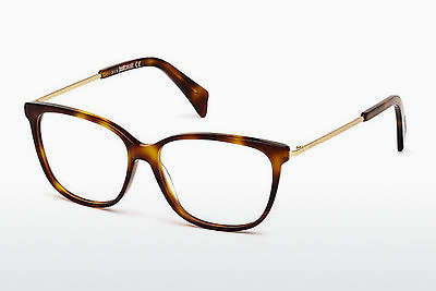 चश्मा Just Cavalli JC0706 053 - हवाना, Yellow, Blond, Brown