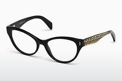 Eyewear Just Cavalli JC0747 001 - Black, Shiny
