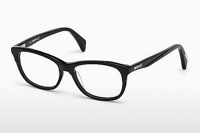 Eyewear Just Cavalli JC0749 001 - Black, Shiny