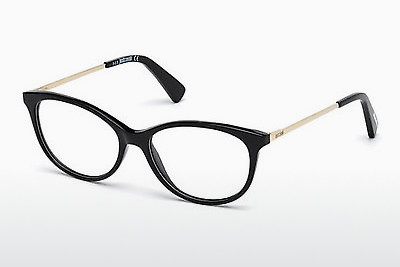 Eyewear Just Cavalli JC0755 001 - Black, Shiny