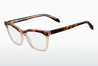 Eyewear Karl Lagerfeld KL888 013 - Brown, Havanna