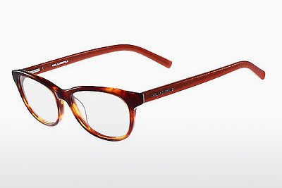 Eyewear Karl Lagerfeld KL890 008 - Brown