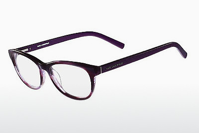Eyewear Karl Lagerfeld KL890 049 - Purple