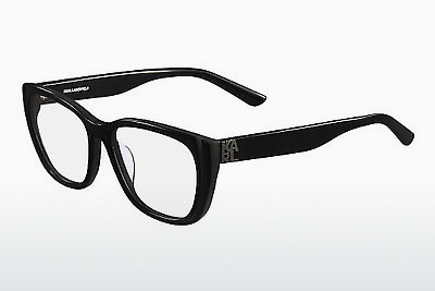Eyewear Karl Lagerfeld KL914 126 - Black, Grey