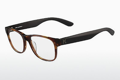 Eyewear Karl Lagerfeld KL917 033 - Brown