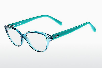 Eyewear Lacoste L2764 466 - Green, Dark, Blue